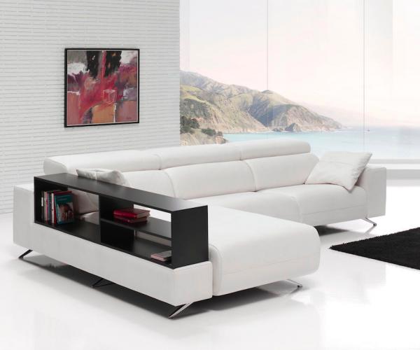 Sofá moderno